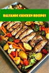 #Balsamic #Chicken #Recipes