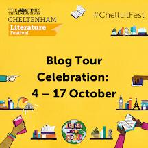 Cheltenham Literary Festival