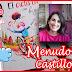 Surrealismo y diversión con Cristina Expósito