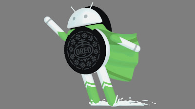New Features Of Latest Android 8.0 Oreo