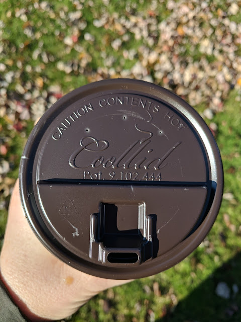 Drink Your Hot Beverage Carefree with Coollids #MBPHGG18