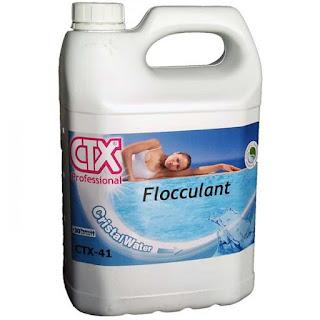 Best Pool Liquid Flocculants