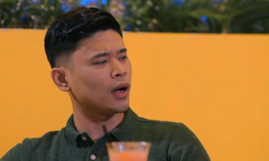 Tonton Drama Perisik Cinta Tak Diundang Episod 7 Full
