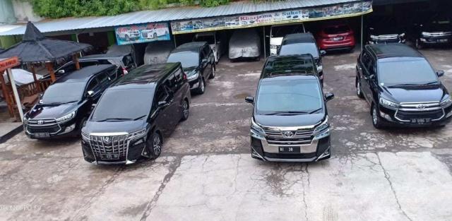 Kharisma Premium Rent Car, Rekomendasi Sewa Mobil di Solo