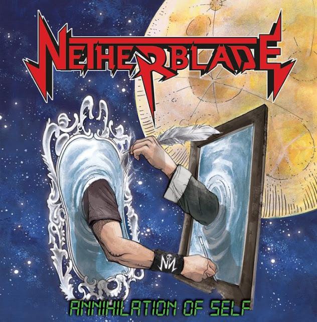 Netherblade 2018 ep