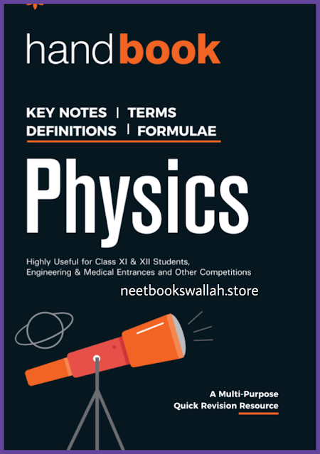 arihant neet books dc pandey physics for neet objective physics by dc pandey arihant handbook neet jee free pdf download for maths physics chemistry biology