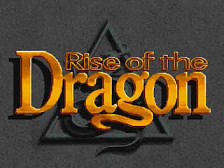 Rise of the Dragon