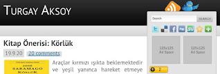 Kahve konuklarım- Turgay Aksoy Blog