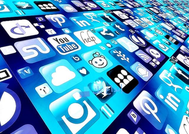 التسويق علي مواقع التواصل الاجتماعي