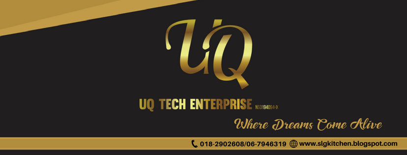 UQ Tech ENT Where Dreams Come Alive