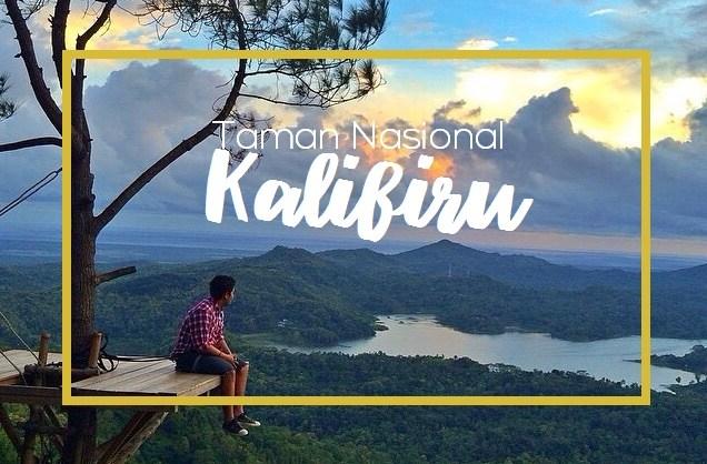 Taman Nasional Kalibiru
