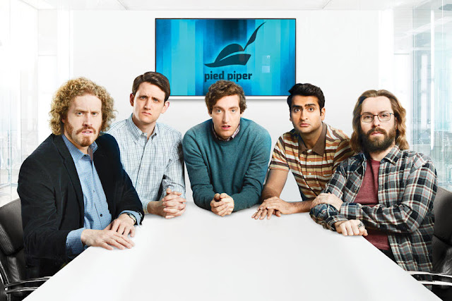 Silicon Valley : Series 3: DVD Review