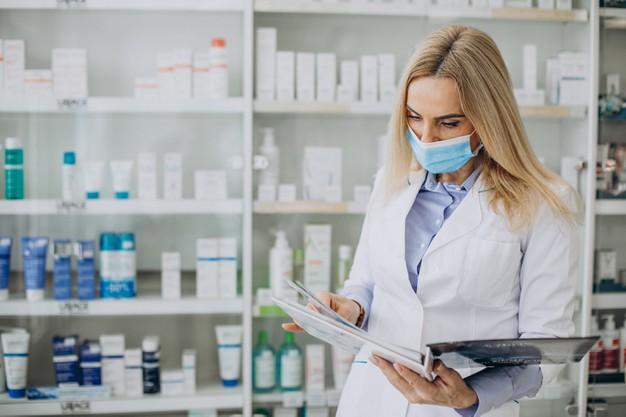 Tugas dan Tanggung Jawab Apoteker di Rumah Sakit