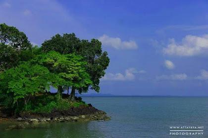 Wisata Air di Daik Lingga yang Sangat Menakjubkan