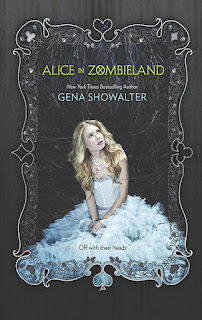 Alice in Zombieland 1