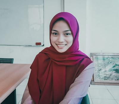 Relawan ACT-MRI Mega Diana Zam Zam Berhasil Juarai Muli Lampung 2020