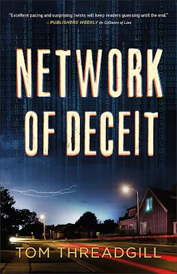Network of Deceit by Tom Threadgill