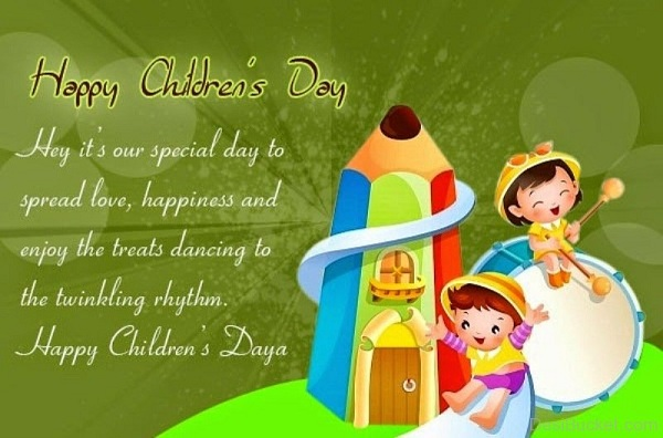 Top Children's day wishes for students