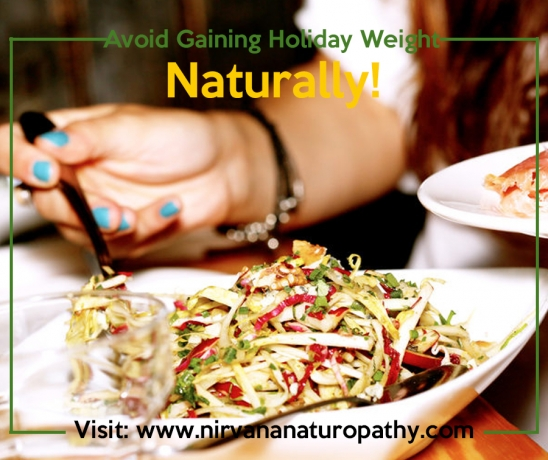 naturopathy centers for obesity