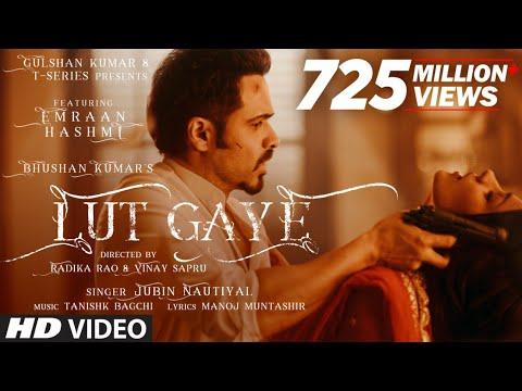 Lut Gaye Lyrics-Emraan Hashmi & Jubin Nautiyal | LYRICSADVANCE