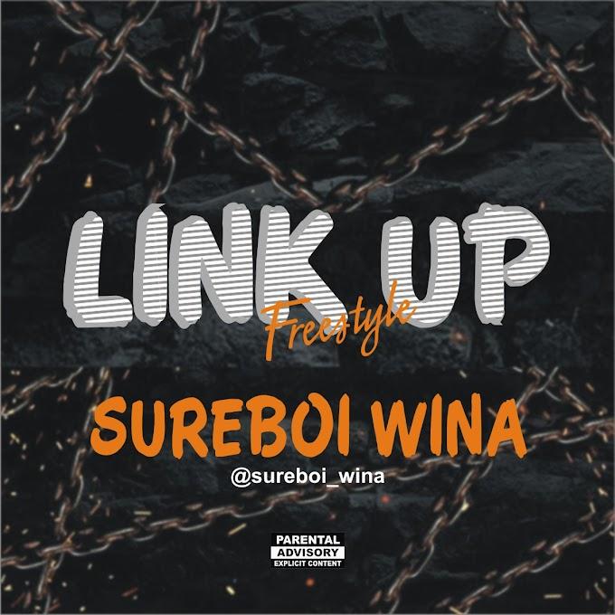 Sureboi wina - Link Up (freestyle)