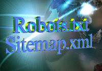 Создаём Sitemap.xml и Robots.txt