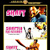 Shaft Triple Feature (Shaft, Shaft's Big Score, and Shaft in Africa) (Warner Archive) Blu-ray Review