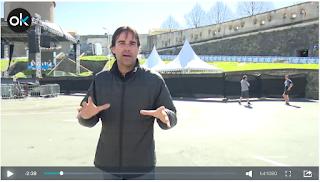 video de la noticia el carnicero de Mondragón sin subtitulo ni transcripción