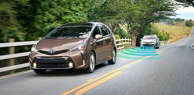 2017 Toyota Prius V Review, Redesign, Hybrid, Changes, Series, Price