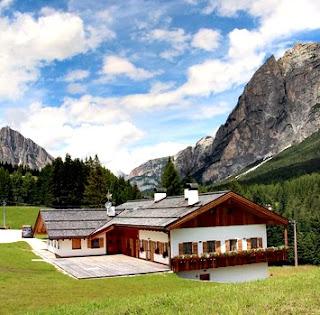 Agriturismo Jagerhaus vacanza sulle Dolomiti