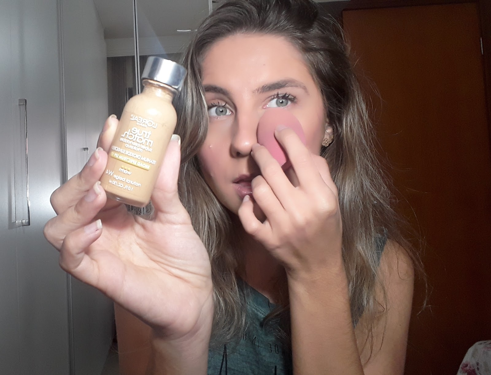 Base True Match L'oreal!
