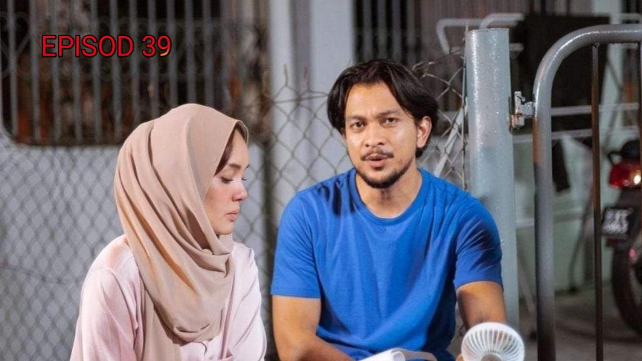 Tonton Drama Rindu Awak Separuh Nyawa Episod 39 (ASTRO)