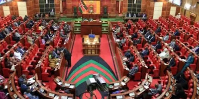 Kenya National assembly