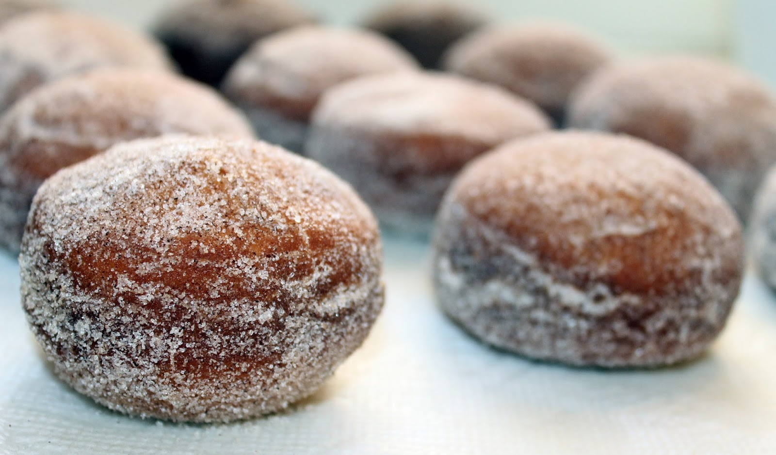 Cooking With Mary And Friends Fasnacht German Doughnuts