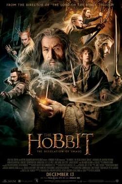 The Hobbit 2013 online