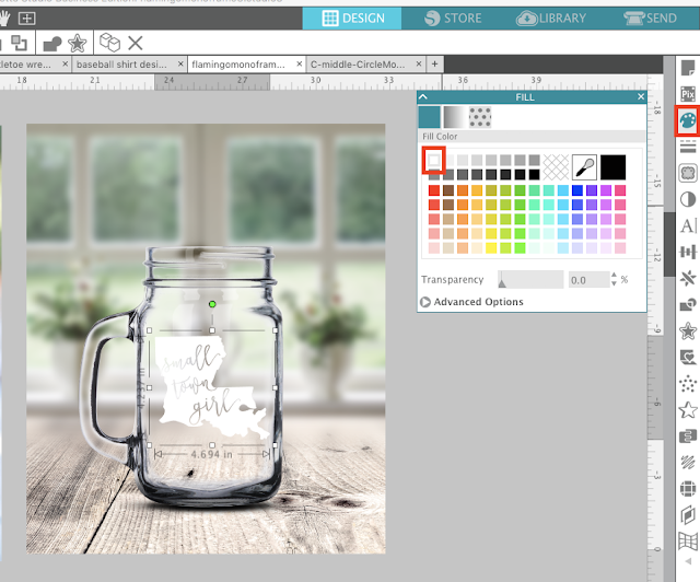 Glass etching, etched glass, how to etch glass, mockup photo, mockup photos