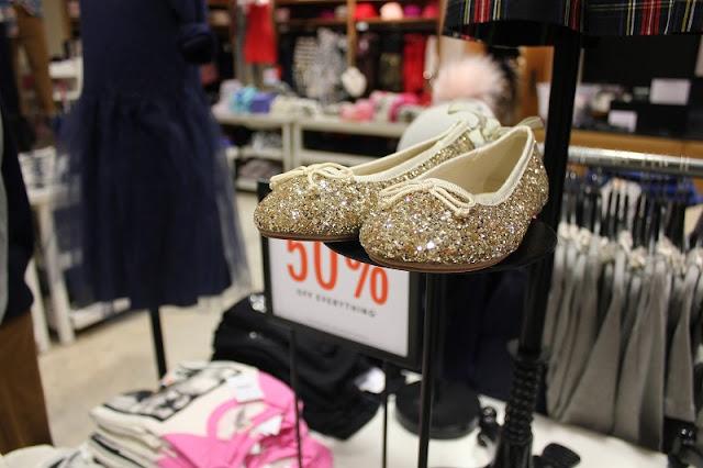 Comprar sapatos nos outlets em Miami