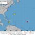 Tres ondas tropicales amenazan el Atlántico