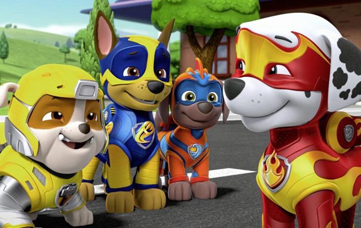 Patrulha Canina: Super Filhotes: 3 motivos lindos para ver o filme | Cinema