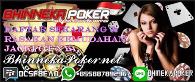 2 Bandar Poker Rekomended Karena Aman 100% Bayar Hadiah