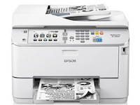 Epson WF-M5694 Drivers & Software Download