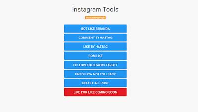 Instagram Tools instajaks.me