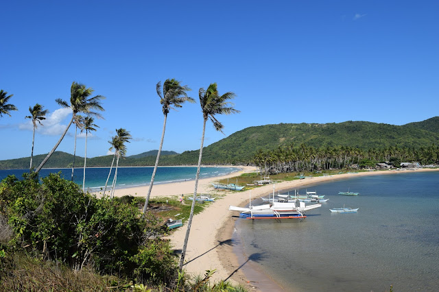 marimegmeg beach philippines