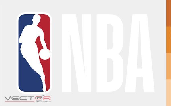 NBA (National Basketball Association) Logo - Download Vector File AI (Adobe Illustrator)