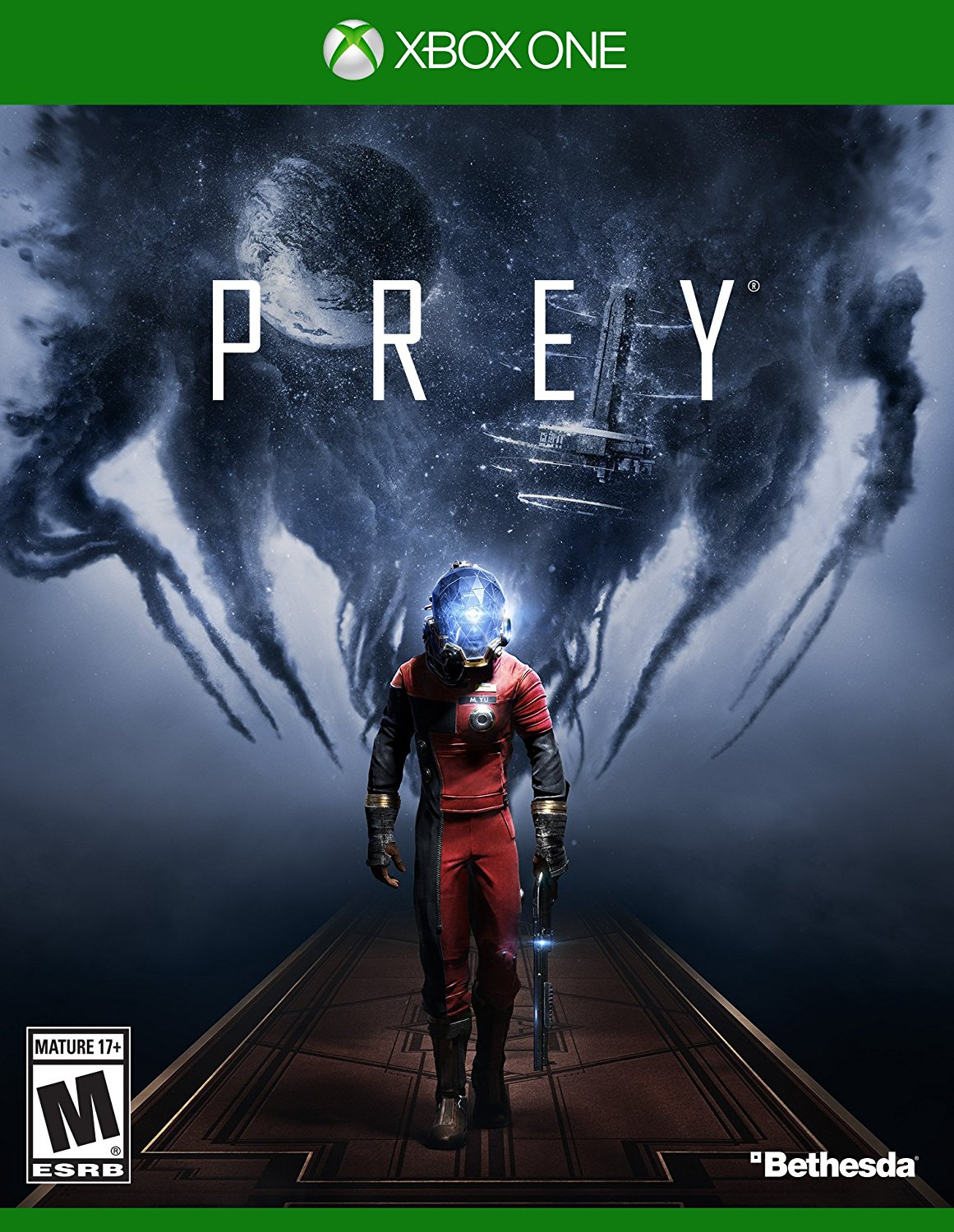 New Xbox One Games 2017 : New games prey pc ps xbox one the