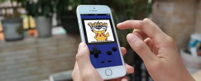 Cómo jugar juegos Pokémon en tu iPhone o iPad