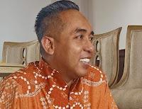 Mori Hanafi Minta Gubernur Hentikan Kontrak dengan PT GTI