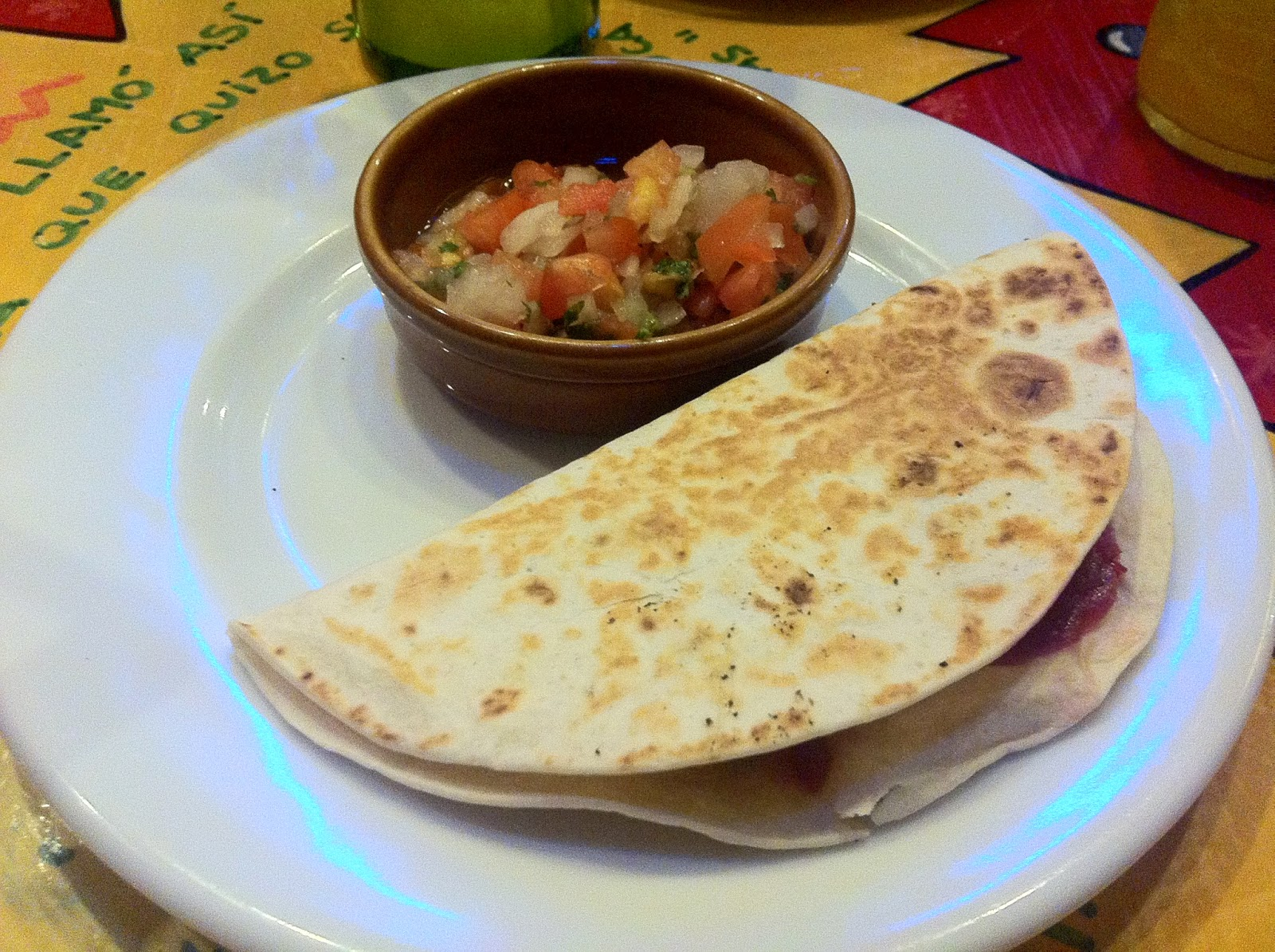 Las Tacos Gringas Food Truck