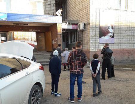 В Башкирии школьница пыталась покончить с собой