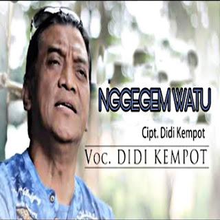 Didi Kempot - Ngegem Watu Mp3